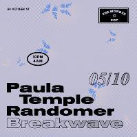 Paula Temple + Randomer