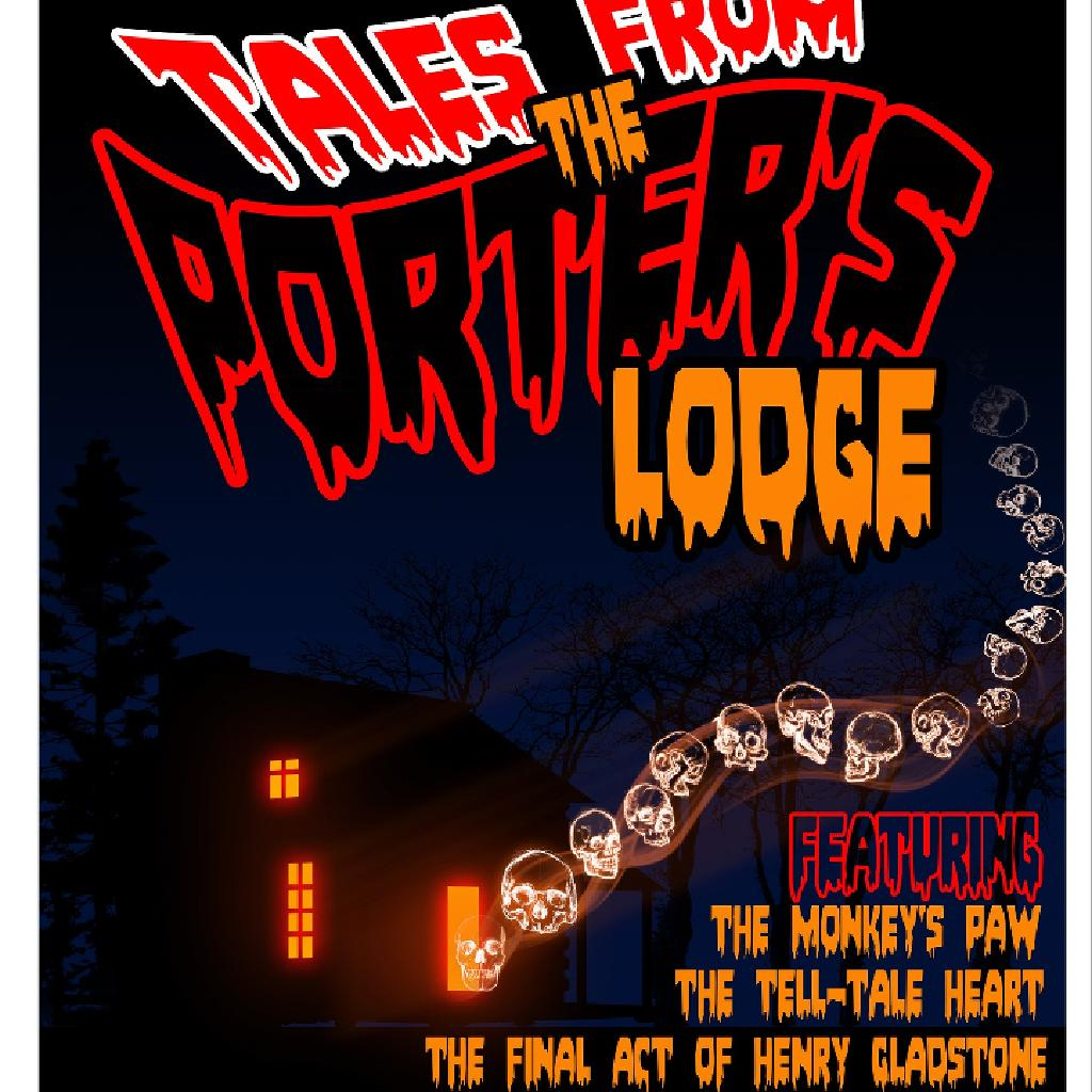 Tales From The Porter's Lodge
