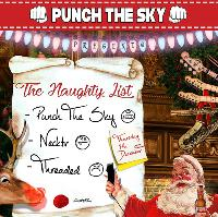 Punch The Sky Presents: The Naughty List