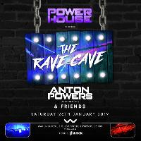 Power House presents The Rave Cave