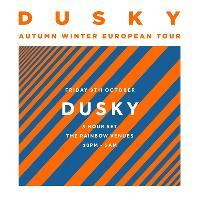 Dusky (5 hour set) : Birmingham