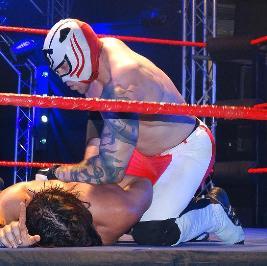 CSF Pro Wrestling: Deadly Draw