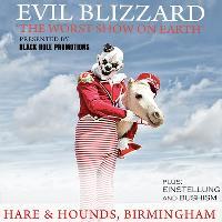 Evil Blizzard / Einstellung / Bushism