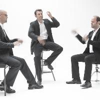 Swiss Jazz Trio VEIN
