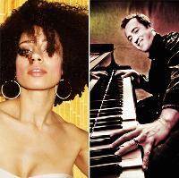 Geoffrey Keezer Trio + Gillian Margot TW12 Jazz Festival