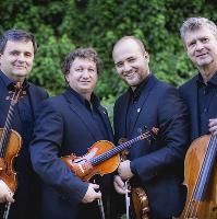 Wihan Quartet & Sacconi Quartet