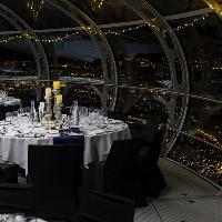 Sky Dining - 25th October