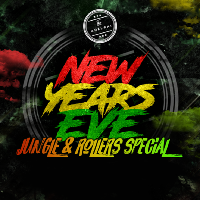 New Years Eve - Jungle & Rollers Special