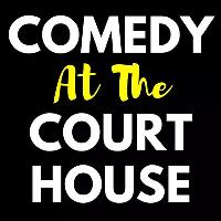 Comedy At The Court House - Roger Monkhouse