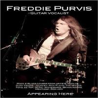 Freddie Pervis