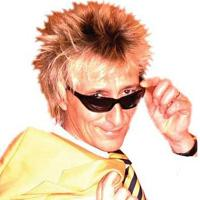 Rod Stewart Experience By Gary Pease