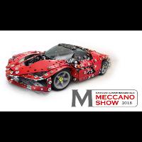 SELMEC Meccano Show 2018