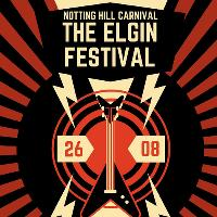 Notting Hill Carnival After-Party - The Elgi