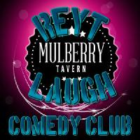 Reyt laugh comedy club presents!