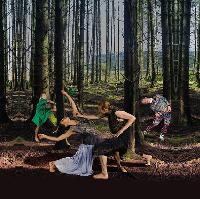 National Dance Company Wales: Terra Firma