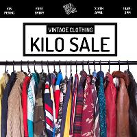 Dirty Harry Vintage Kilo Sale
