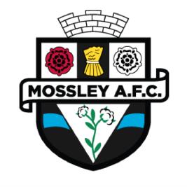 Mossley AFC v Salford City (Friendly)