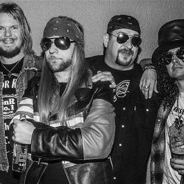 Guns Or Roses - St Ives Tickets | St Ives Guildhall St. Ives  | Sat 28th March 2020 Lineup