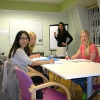 Brazilian-Portuguese Beginner Course in Holborn. July-Sept