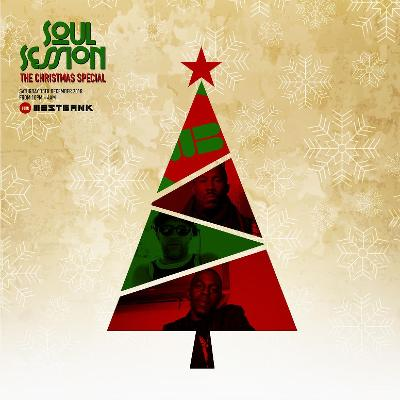 Soul Session - The Christmas Special