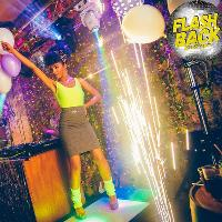 FlashBack Retro Party - Spring Bank Holiday Special Event