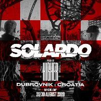 Solardo presents Higher
