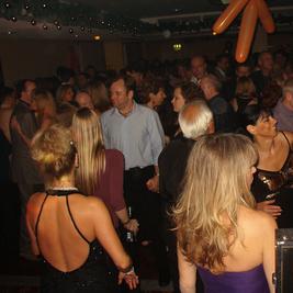 Bushey/Radlett 35s to 60s Party for Singles & Couples Fri 30 Jul