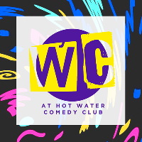 The Witty Committee - Marie Curie Fundraiser