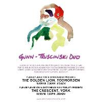 Gunn-Truscinski Duo