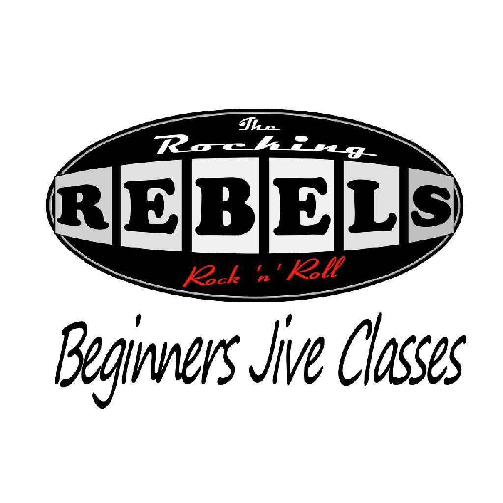 Beginners Rock n Roll Jive dance classes