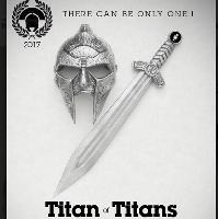 Titan of Titans All Dayer