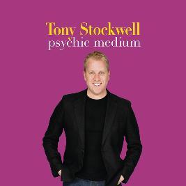 Venue: Tony Stockwell - Psychic Medium | Norwich Puppet Theatre Norwich  | Mon 10th February 2020
