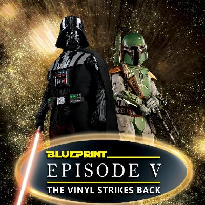 Episode v the vinyl strikes back tickets herd bedford fri blueprint episode v the vinyl strikes back tickets herd bedford fri 9th june 2017 lineup malvernweather Image collections