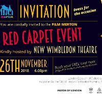 Film Merton Launch