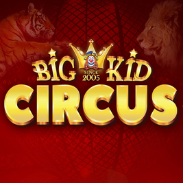Big Kid Circus in Paisley