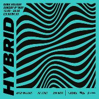 Hybrid Opening Party