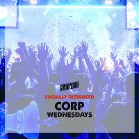 Corp Wednesdays ★ Weds 30th Sept