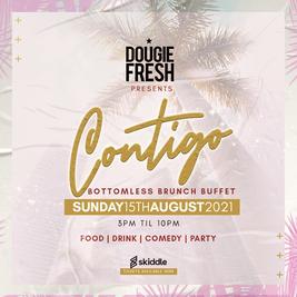Dougie Fresh : Contigo
