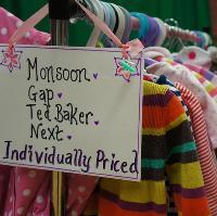 Kidsmarkets Nearly New Sale