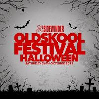 Sidewinder Oldskool Festival Halloween 2019