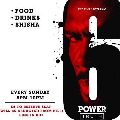 Power Sundays: Epsiode 1