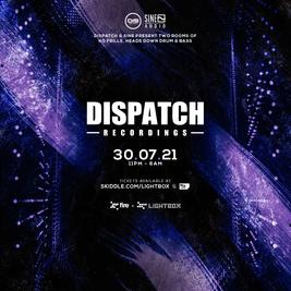 Dispatch Recordings London