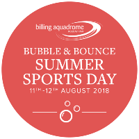 Bubble & Bounce: Summer Sports Day
