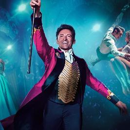 The Show Must Go On - The Greatest Showman Tribute