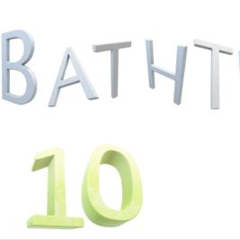 BATHTIME 10