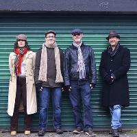 Klezmer-ish - The Music of Travellers