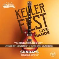 Kellerfest Live Music Night
