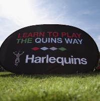 The Twickenham Stoop Harlequins Summer Camp