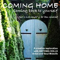 Coming Home, Revive! Coming back to yourself