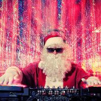 Cardiff Santa Rave ft. Dick & Dom (DJ Set)